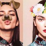 Kendall Jenner Garage Magazine Cover